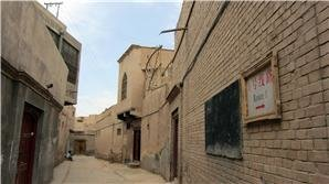 Kashgar Old City — the Seoul of Kashgar
