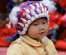 Vacance en Chine