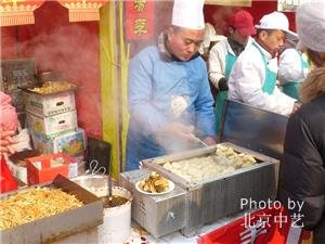China's Top 8 Food Streets