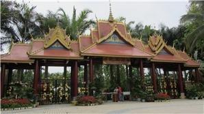manting park