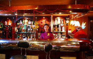 Shanghai Nightlife — 12 of the Best Night Clubs and Bars