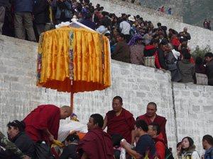 Tibet Festivals