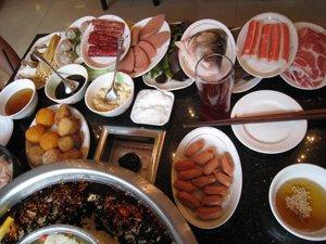 yunyuan hotpot