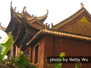 Guiyuan Buddhist Temple
