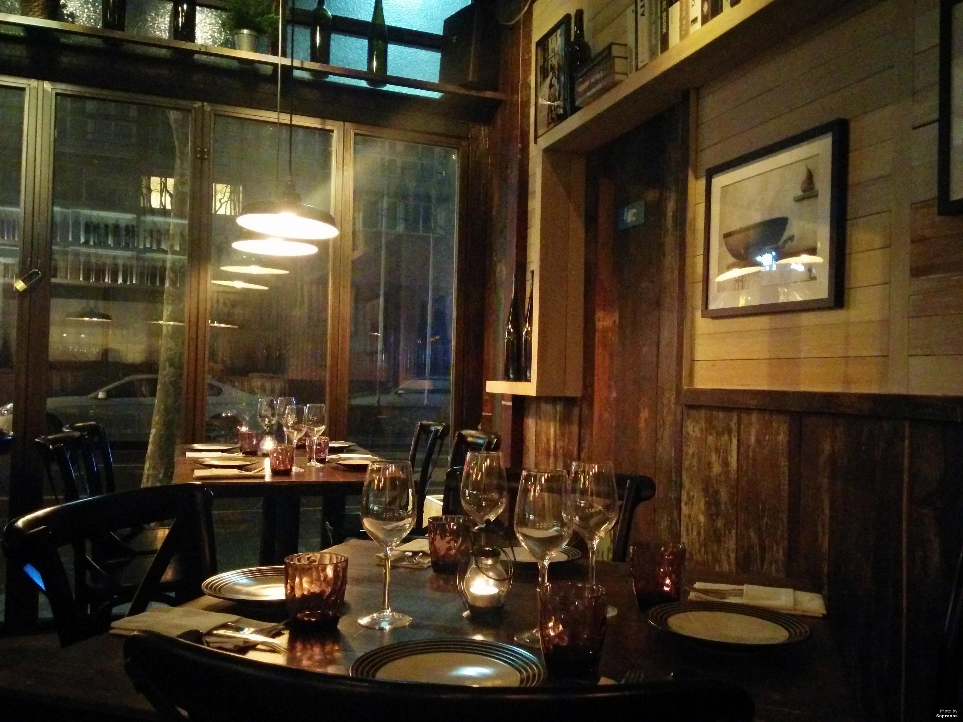 Shanghai western restaurants best