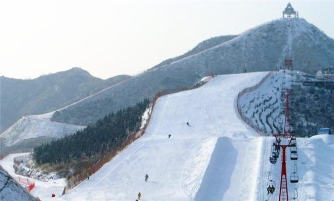 yuyang skiort