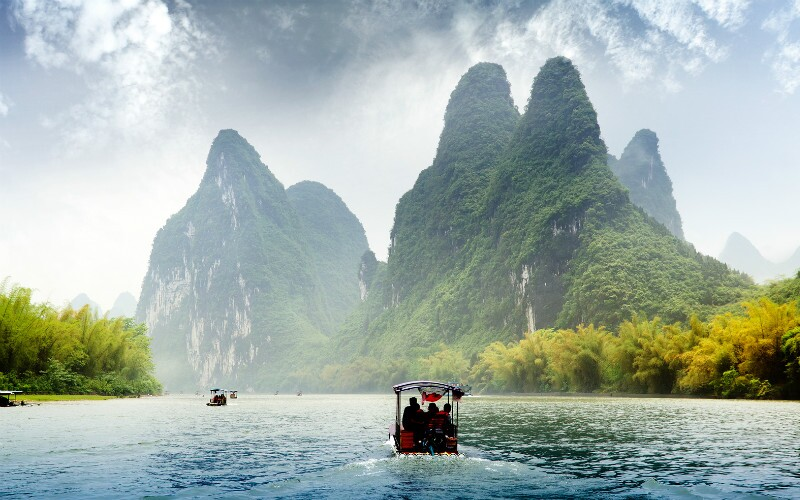 Guilin Weather and Climate (Best Time to Visit)