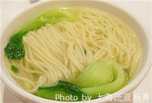 Best of Beijing's Noodles