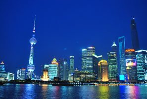 The Top 10 Things to Do in Shanghai