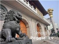 Jingan temple