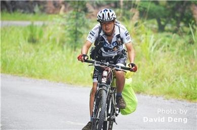 Hong Kong's Top Mountain Bike Route: the Tai Mo Shan Downhill
