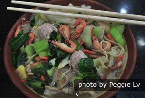 Tianshui Food