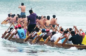 Top 3 Dragon Boat Festival History and Legends