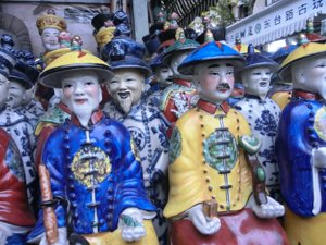 Shanghai Shopping — Top Places to Shop for Souvenirs