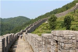 South Great Wall