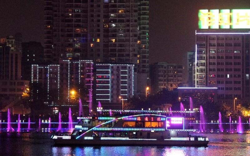 Liuzhou Travel Guide -  How to Plan a Trip to Liuzhou