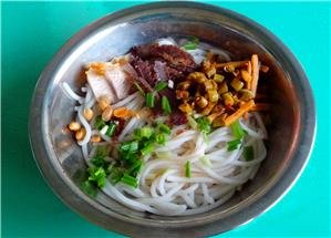 Guilin Rice Noodles The Most Popular Local Food