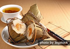 Dragon Boat Festival Food