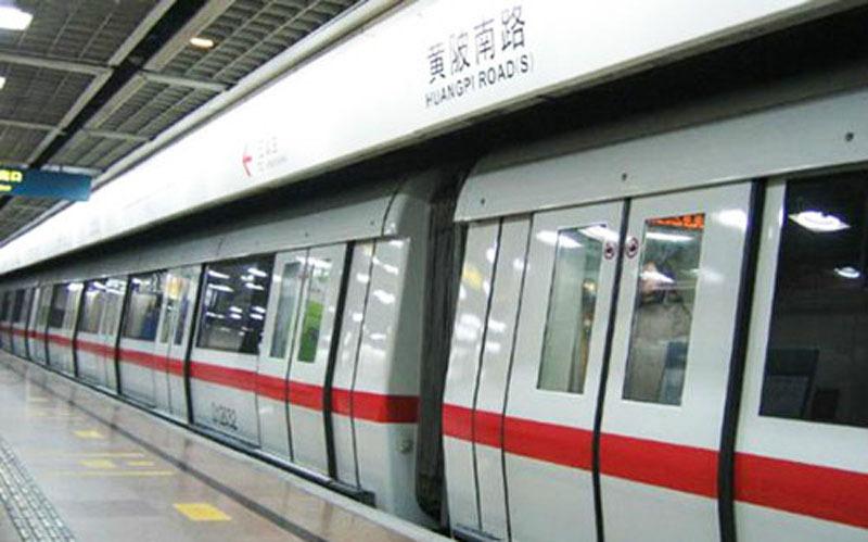 Guangzhou Metro Information for Tourists