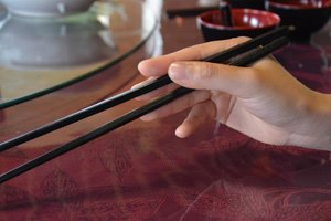 Chinese Chopsticks — Legends, How to Use Them, and Taboos