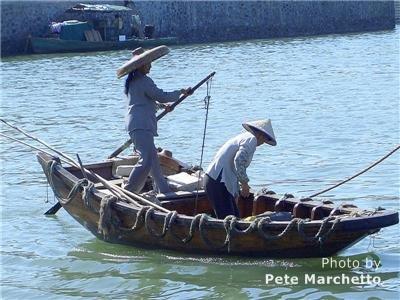 Beihai Boat
