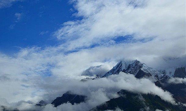 Namjagrarwa peak