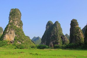 Guilin Weather and Climate ( Best Time to Visit)