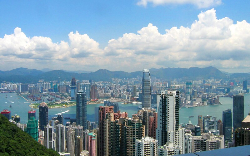 Hong Kong in One Day for Luxury Travelers