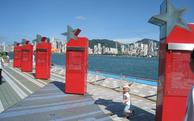 Avenue of Stars Hong Kong — Tips and Tour Plan