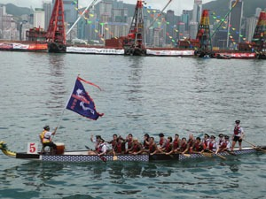 7 Facts to Learn Chinese Dragon Boat Festival