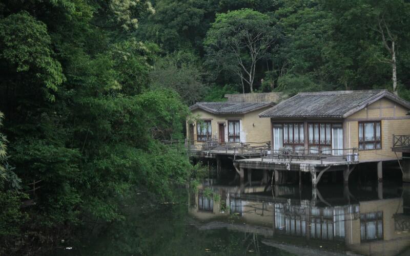 Zhaoqing Travel Guide - How to Plan a Trip to Zhaoqing