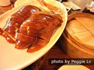 Peking duck, Beijing duck