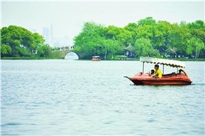 Things to Do with Kids in Hangzhou