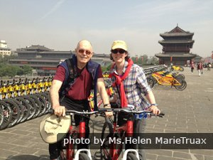Tour Xi'an with China Highlights