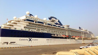 Beijing to Tianjin Cruise Port Private Transfer