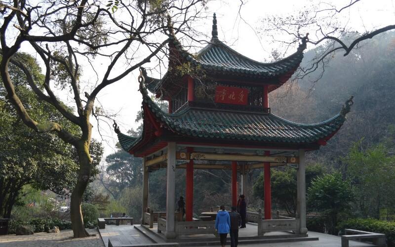 Changsha Weather in February