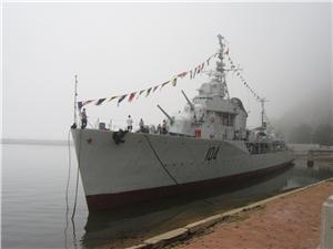 Port of Dalian