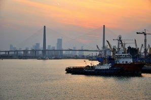 Tianjin Port