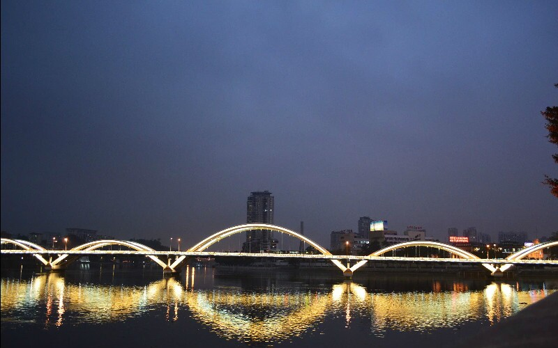 Fuzhou Nightlife