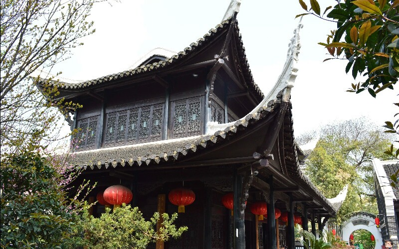 Hebin Park - Pearl of Guiyang's Urban Area