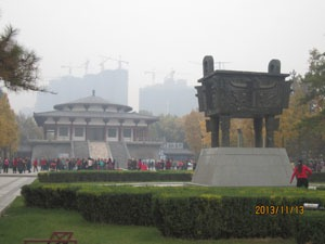 Top 5 Things to Do in Luoyang