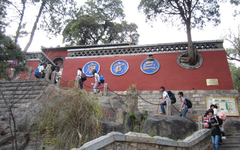 The Top 7 Things to Do in Zibo in Shandong