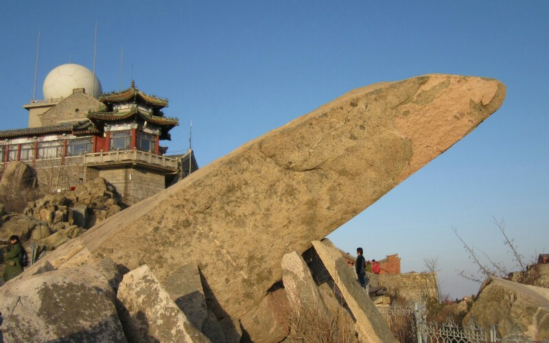 Top Things to Do in Shandong Province