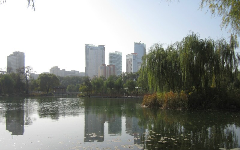 Shijiazhuang Shopping - Best Places to Buy