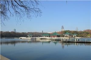 Donghu East Lake