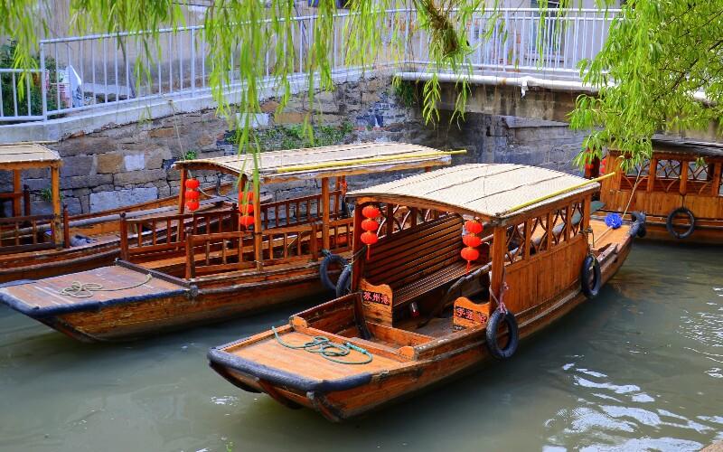 Jiangsu Transportation