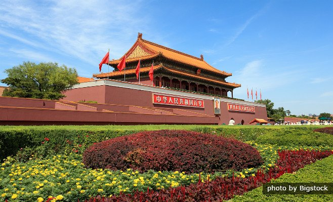 china s most famous cities 7 well known chinese cities