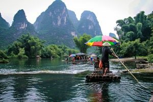 yangshuo, Guilin