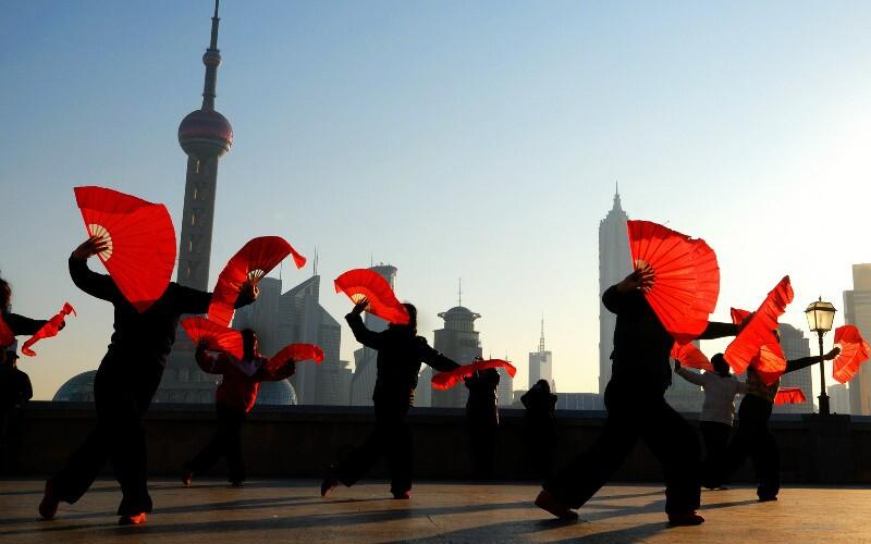 Unusual Things to See in Shanghai