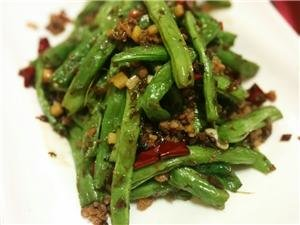 how to prepare and cook string beans